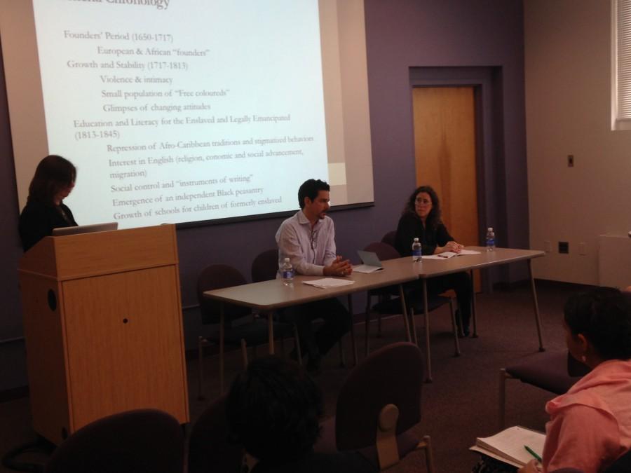 CCS symposium photo 2