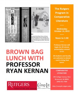 Kernan brown bag